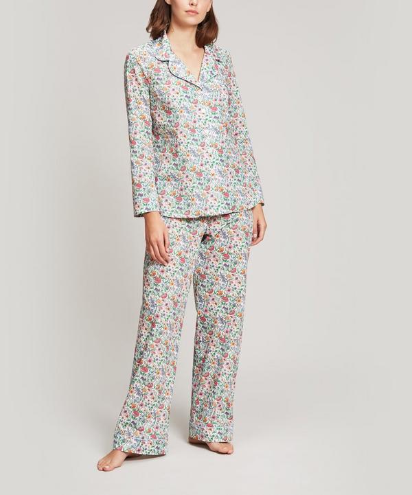 Otis Batterbee Men/'s Cotton Pyjamas  New  M Medium  40  Purple RRP£165