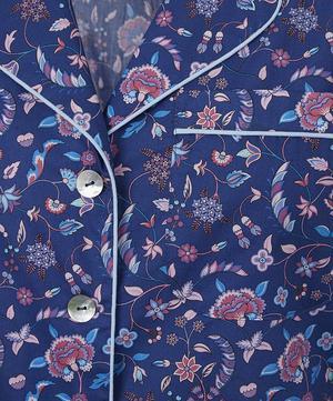 Garden Gates Cotton Night Shirt