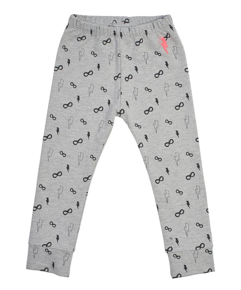 Mask and Bolt Chilled Out Leggings