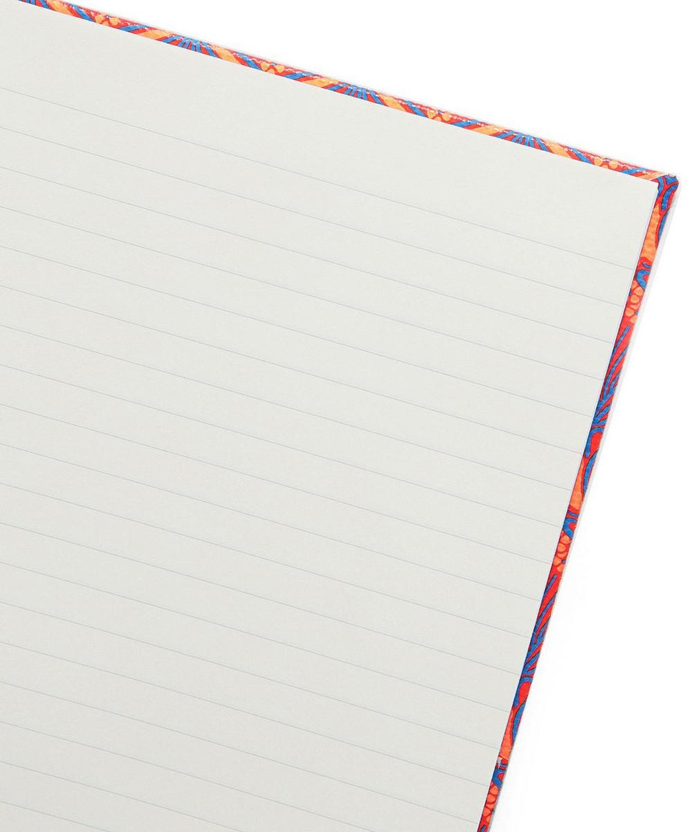 Iphis Notebook