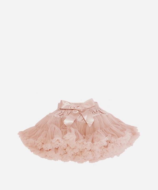 Bob & Blossom - Ballet Pink Baby Tutu Skirt 0-2 Years