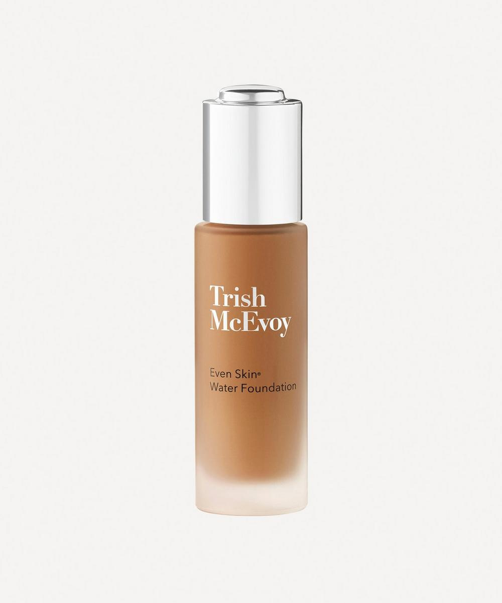 Even Skin Water Foundation In Tan 2