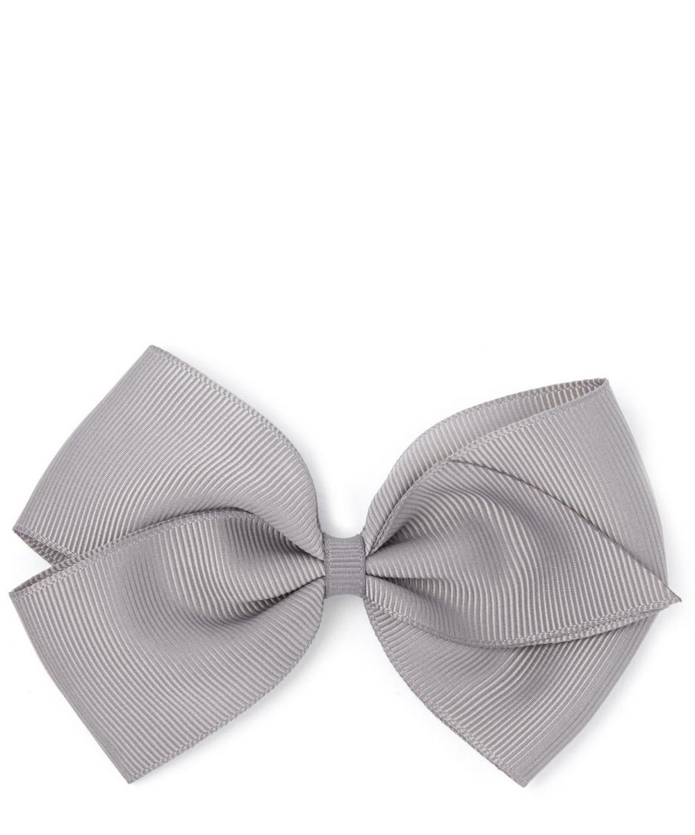 Large Plain Bow