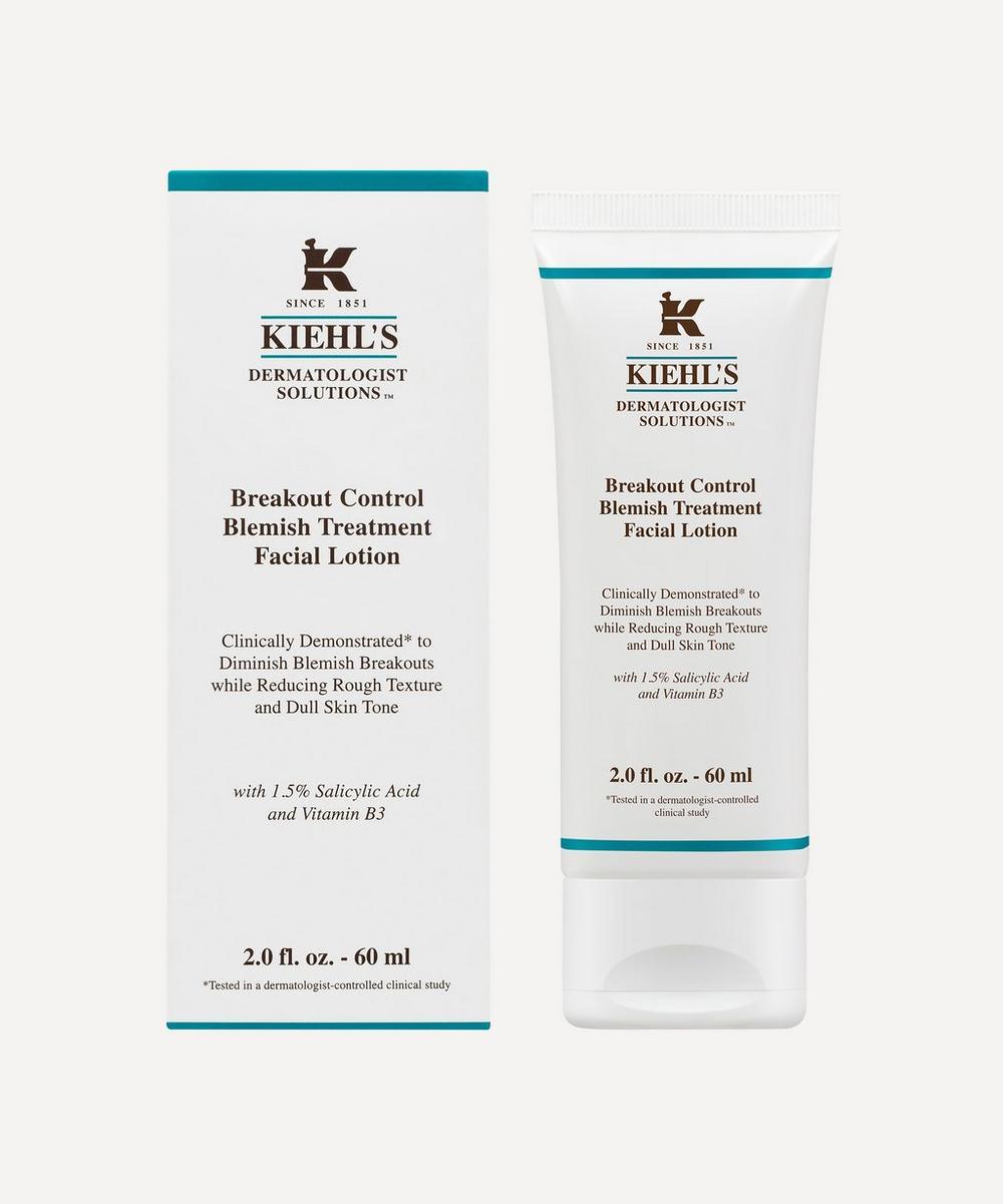 Breakout Control Acne Treatment Facial Lotion 60ml