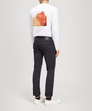 Tellis Cotton Jean
