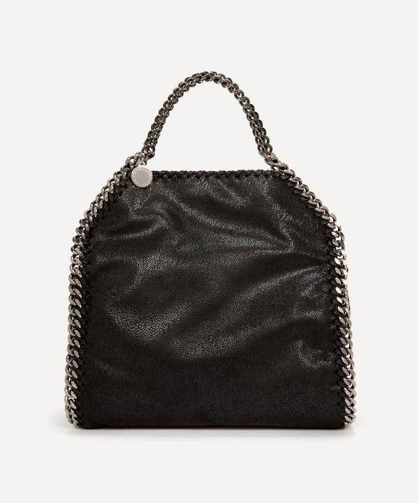Stella McCartney - Falabella Mini Faux Leather Tote Bag