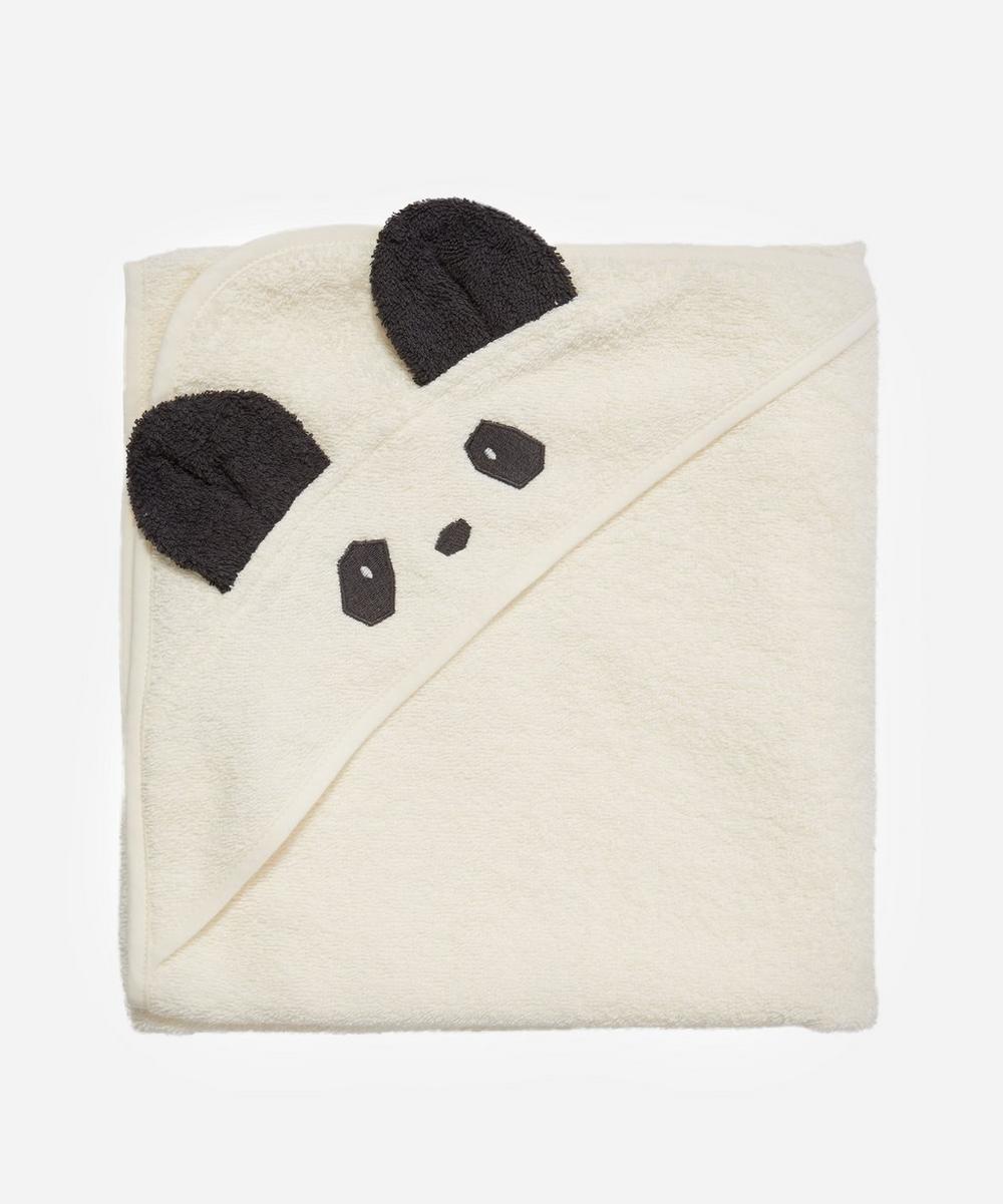 Augusta Panda Towel