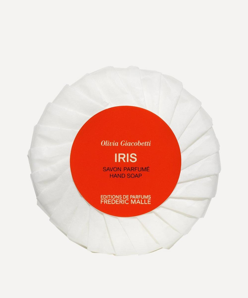 Iris Hand Soap 100g