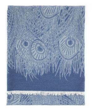 Hera Wool Throw