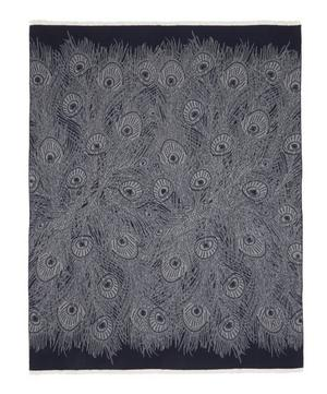 Hera Wool Throw