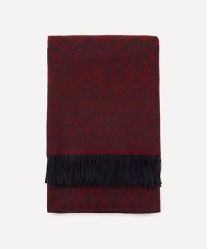 Ianthe Wool Throw