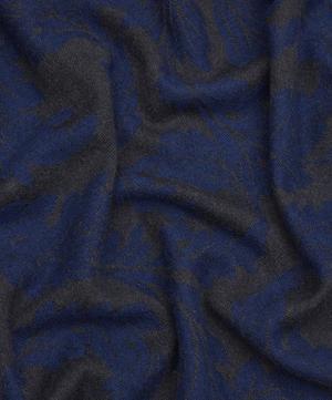 Synchrony Wool Throw