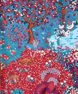 Daydream 90 x 90 Silk Scarf