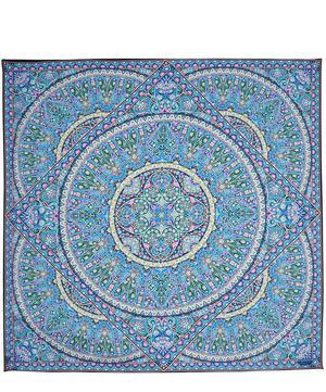 Andromeda 135 x 135 Silk Scarf