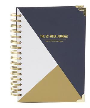 52 Week Journal