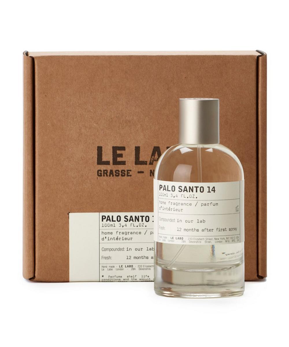 Palo Santo 14 Home Fragrance 100ml