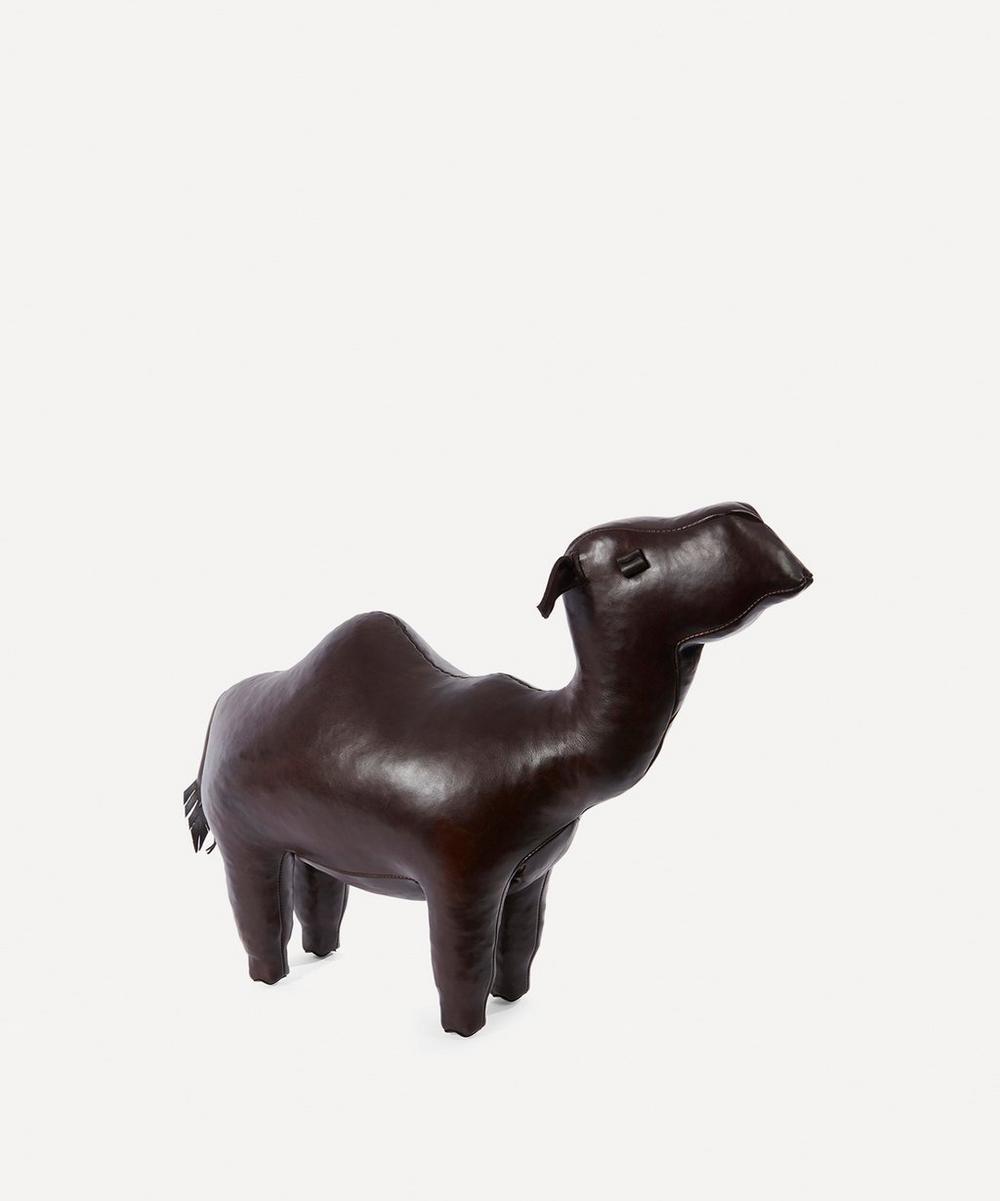 Standard Leather Camel