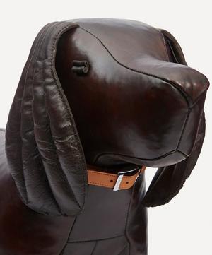 Medium Leather Spaniel