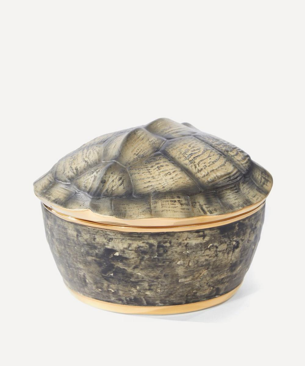 Turtle Candle