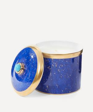 Lapis Fleur d'Or Scented Candle