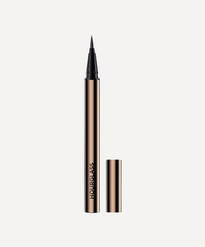 Voyeur Liquid Liner in Ultra Black