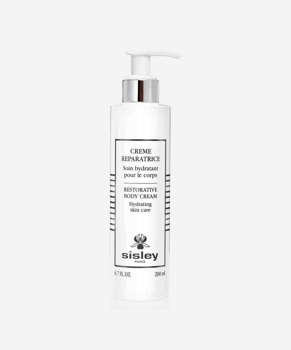Sisley Paris - Restorative Body Cream