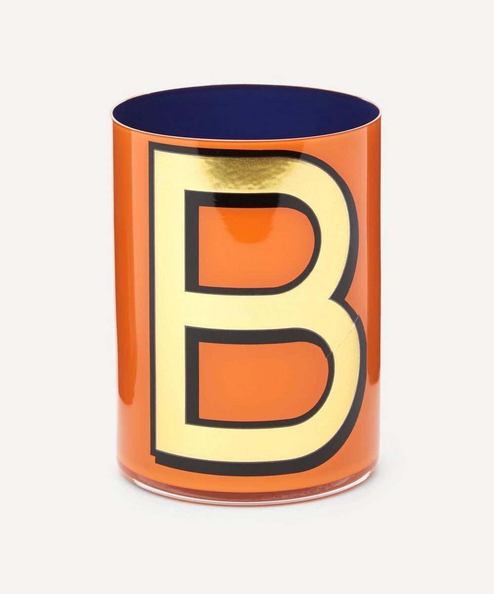 Brush Pot B