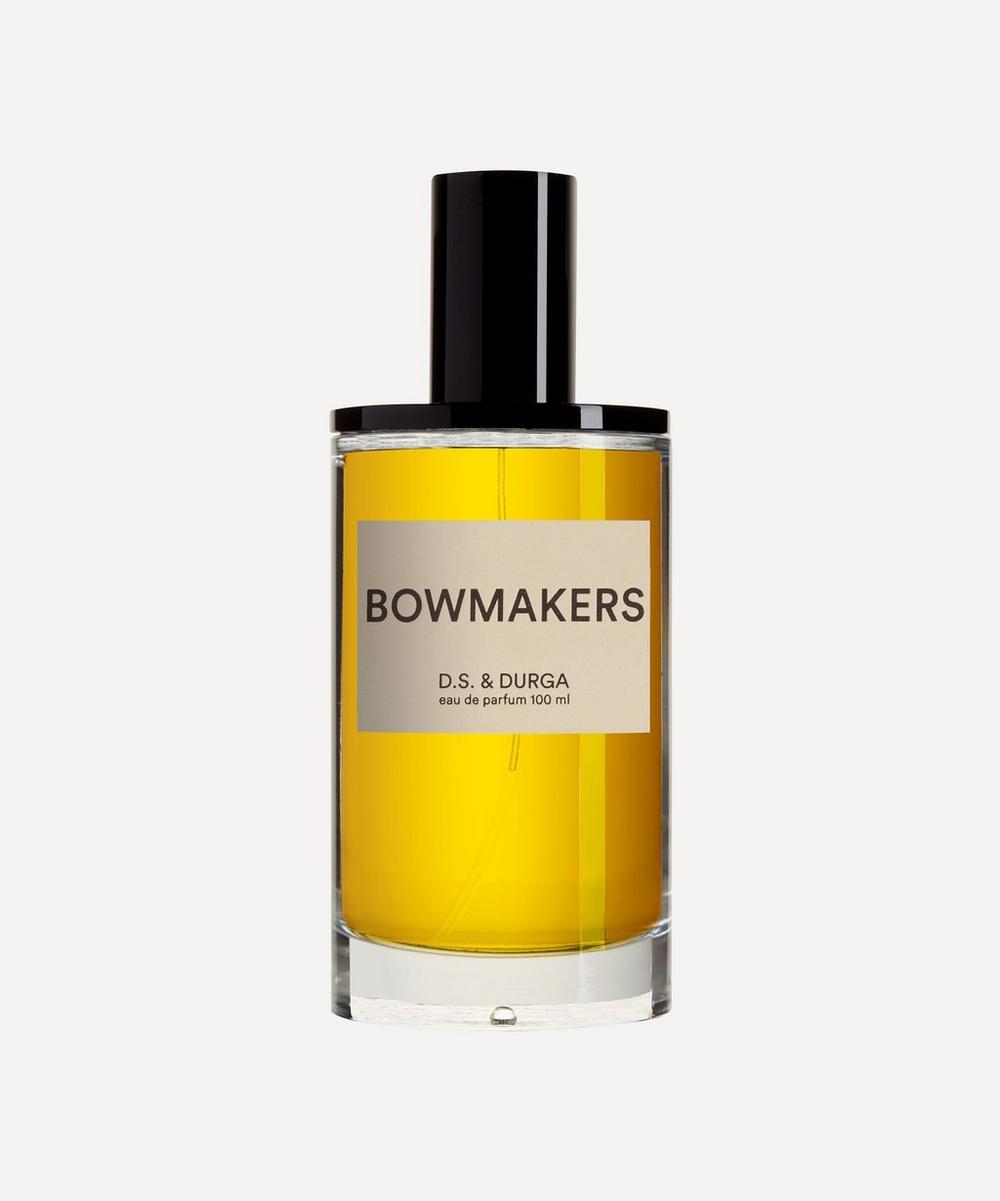 Bowmakers Eau de Parfum 100ml