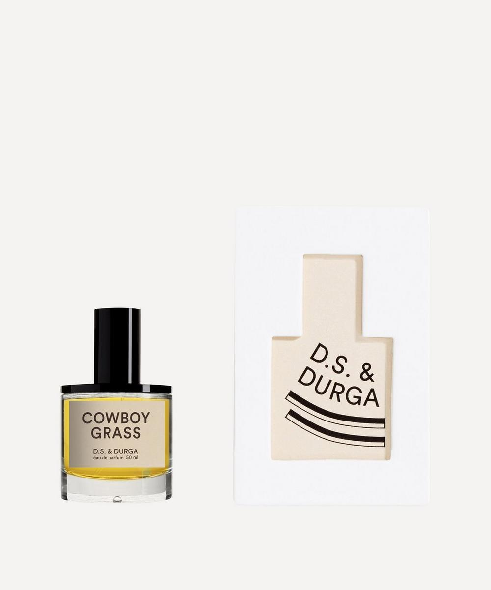 Cowboy Grass Eau de Parfum 50ml