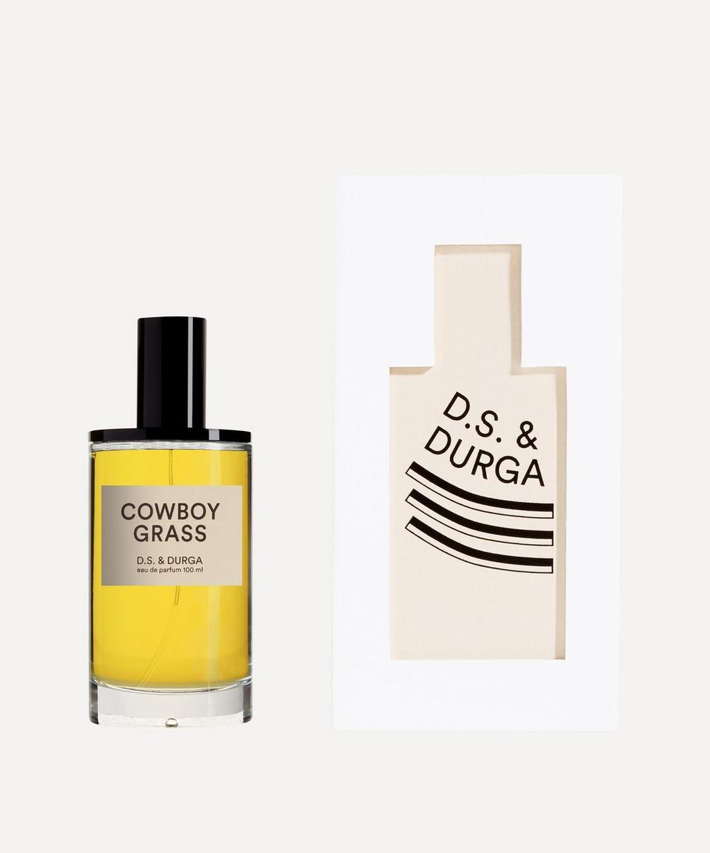 Cowboy Grass Eau de Parfum 100ml