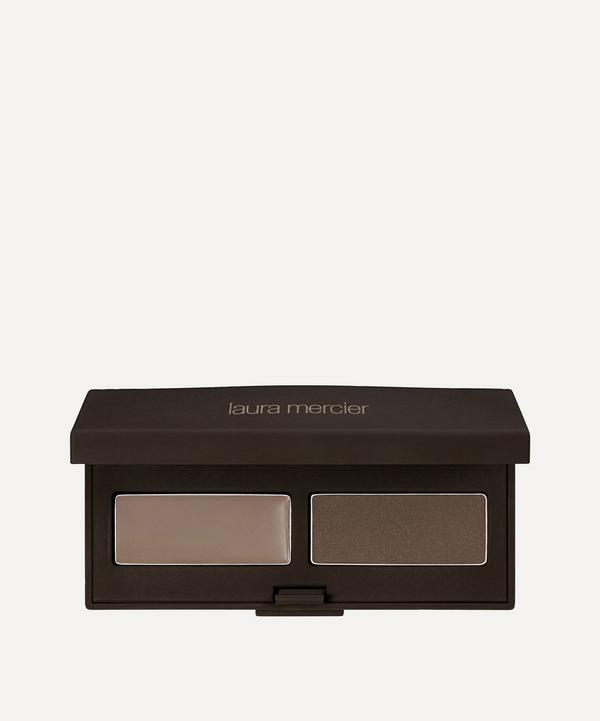 Laura Mercier - Sketch and Intensify Pomade and Powder Brow Duo 2g