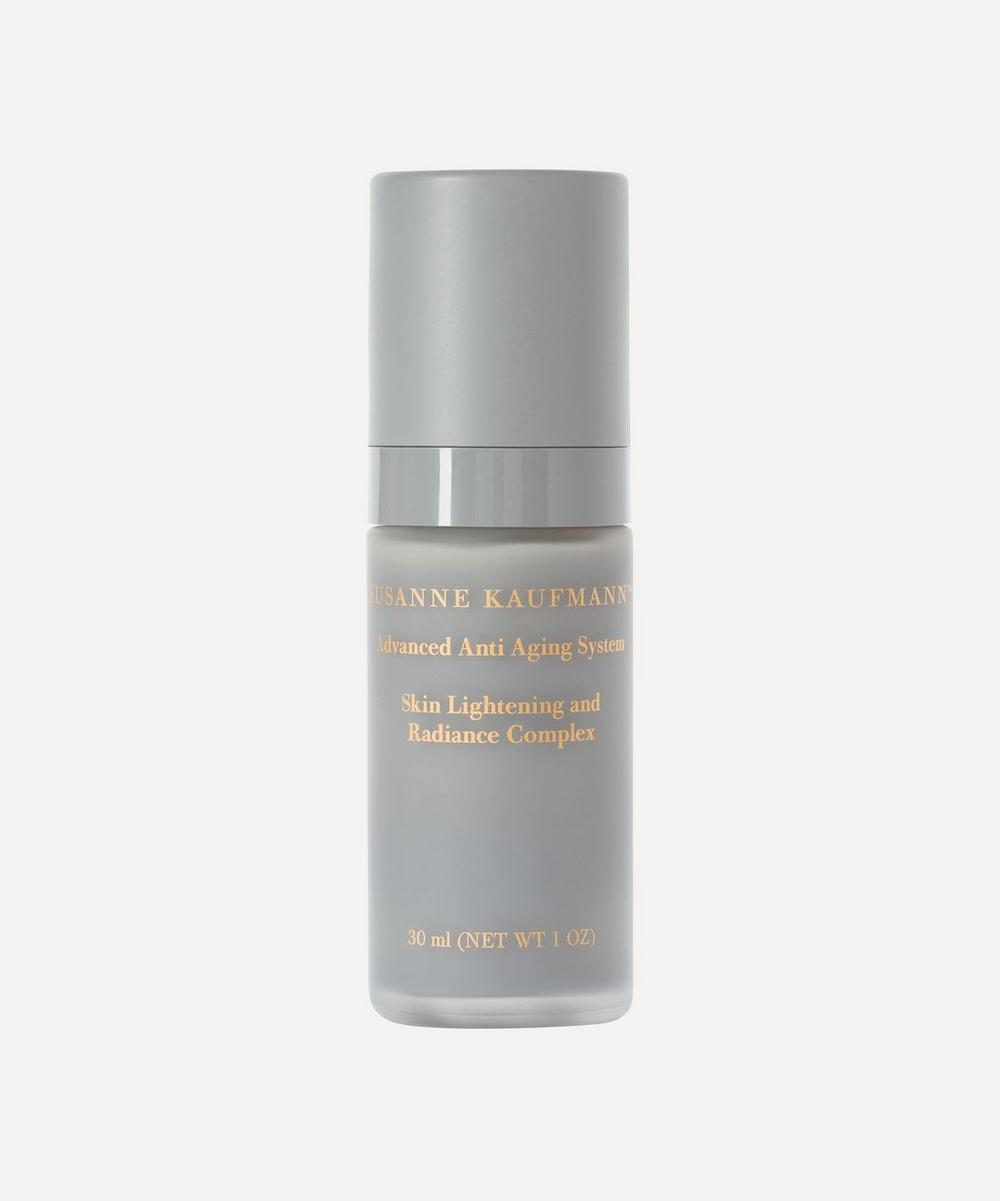 Advanced Anti-Ageing Skin Lightening and Radiance Complex 30ml