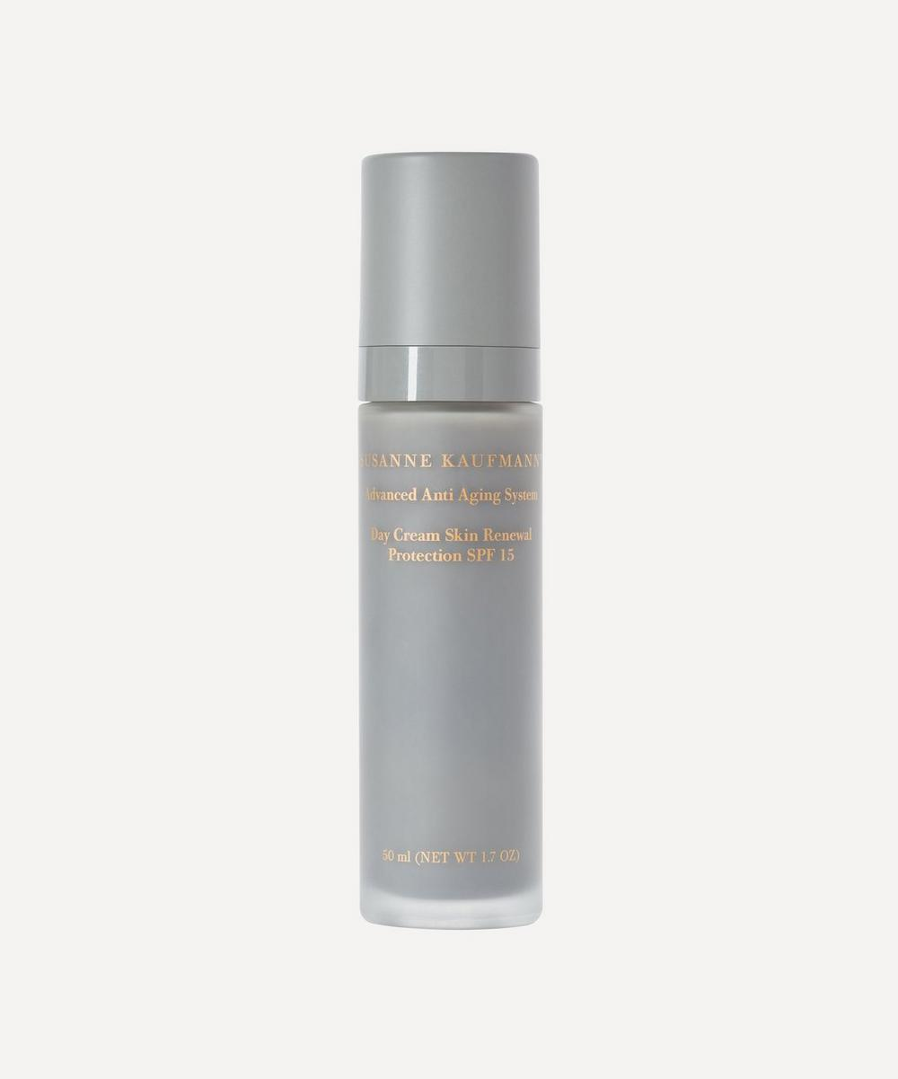 Advanced Anti-Ageing Day Cream Renewal SPF 15 50ml