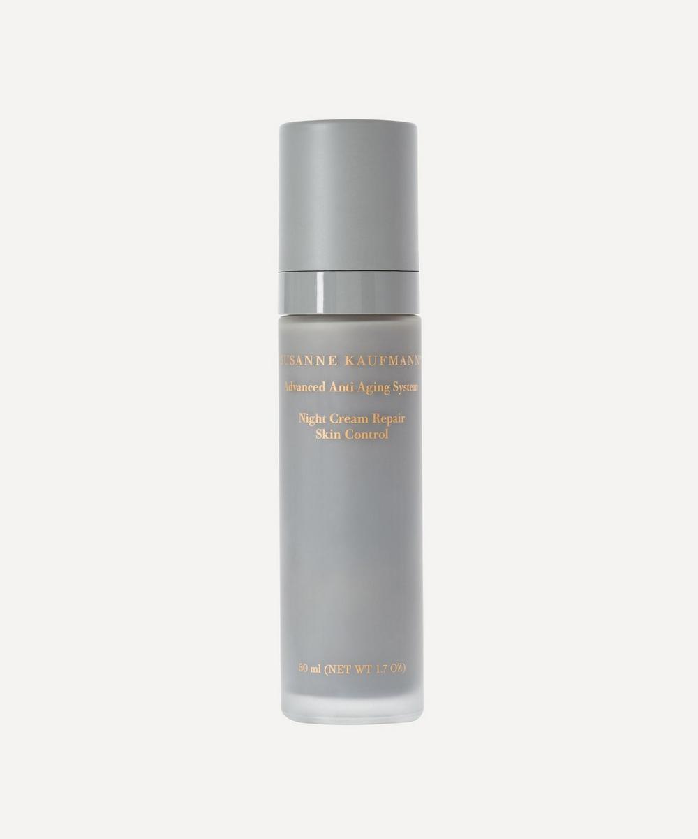 Advanced Anti-Ageing Night Cream Repair Skin Control 50ml