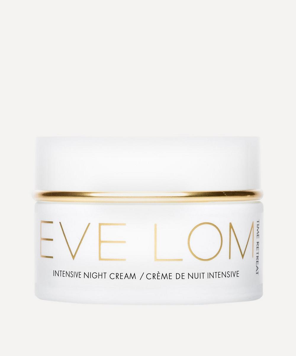 Time Retreat Intensive Night Cream 50ml