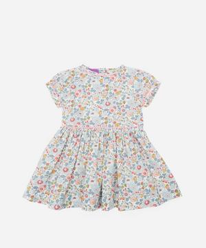 Betsy Short Sleeved Dress 3-24 Months