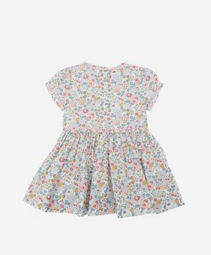 Betsy Tana Lawn Cotton Dress 3-24 Months