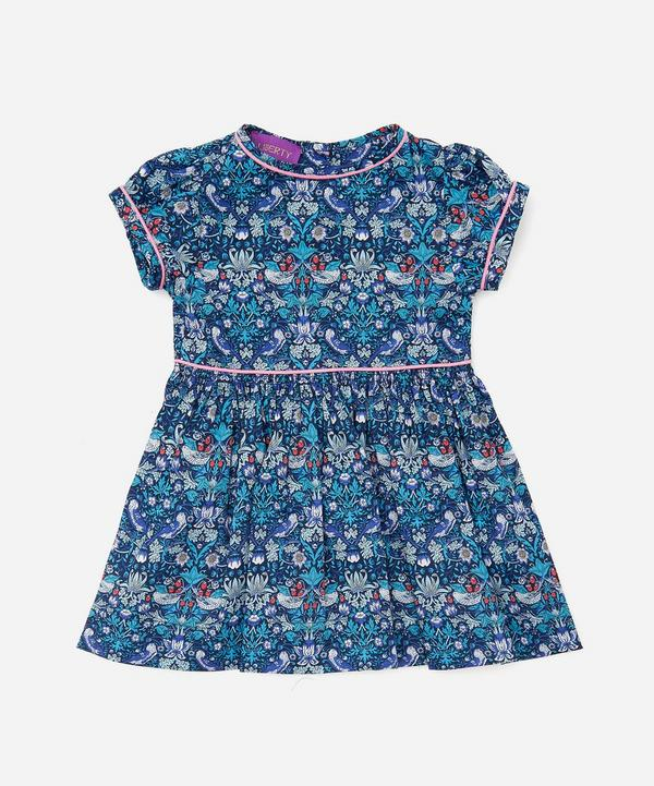 Gentle New Carter's Green Casual Dress Size 9months Free Shipping Delicacies Loved By All Baby & Toddler Clothing