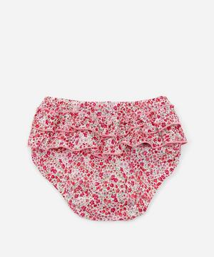 Phoebe Tana Lawn™ Cotton Bloomers 3 Months - 3 Years