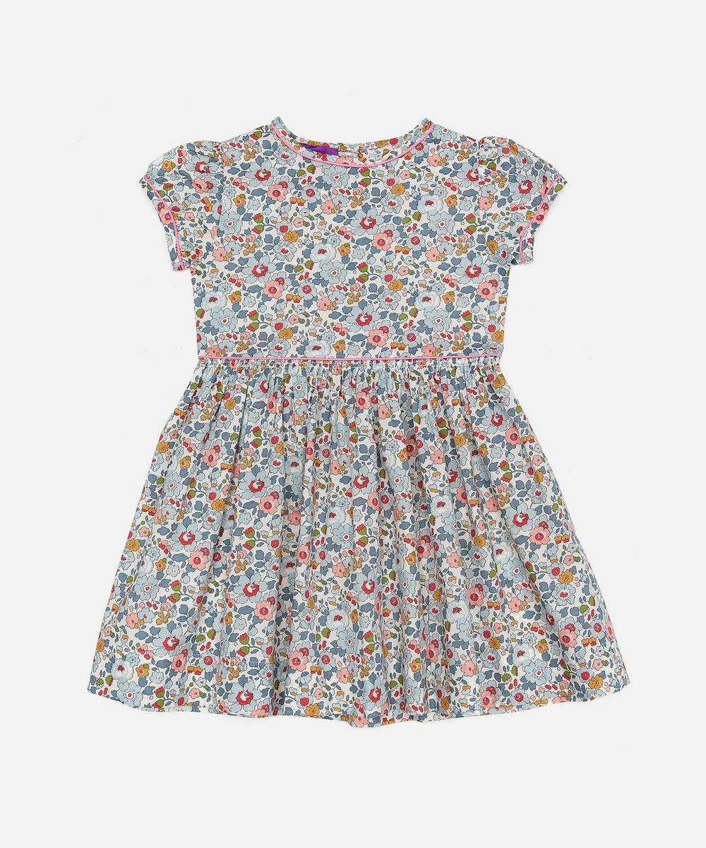 Betsy Dress 2-10 Years