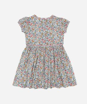 Betsy Dress 2-10 Years