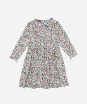 Betsy Long Sleeved Dress 2-10 Years