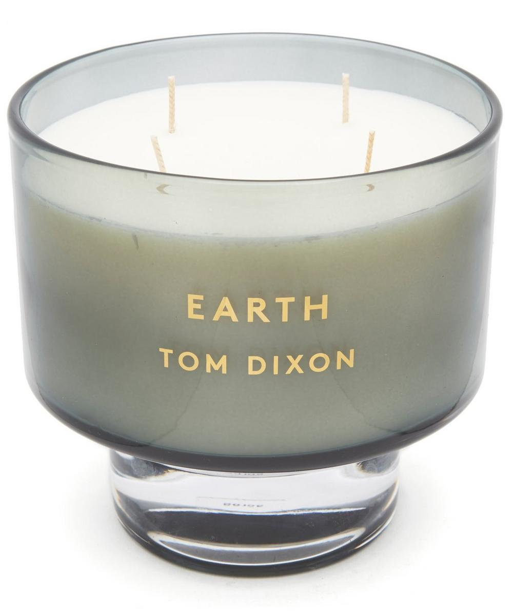 Large Earth Candle 1.3kg