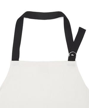 Building Cooking Apron