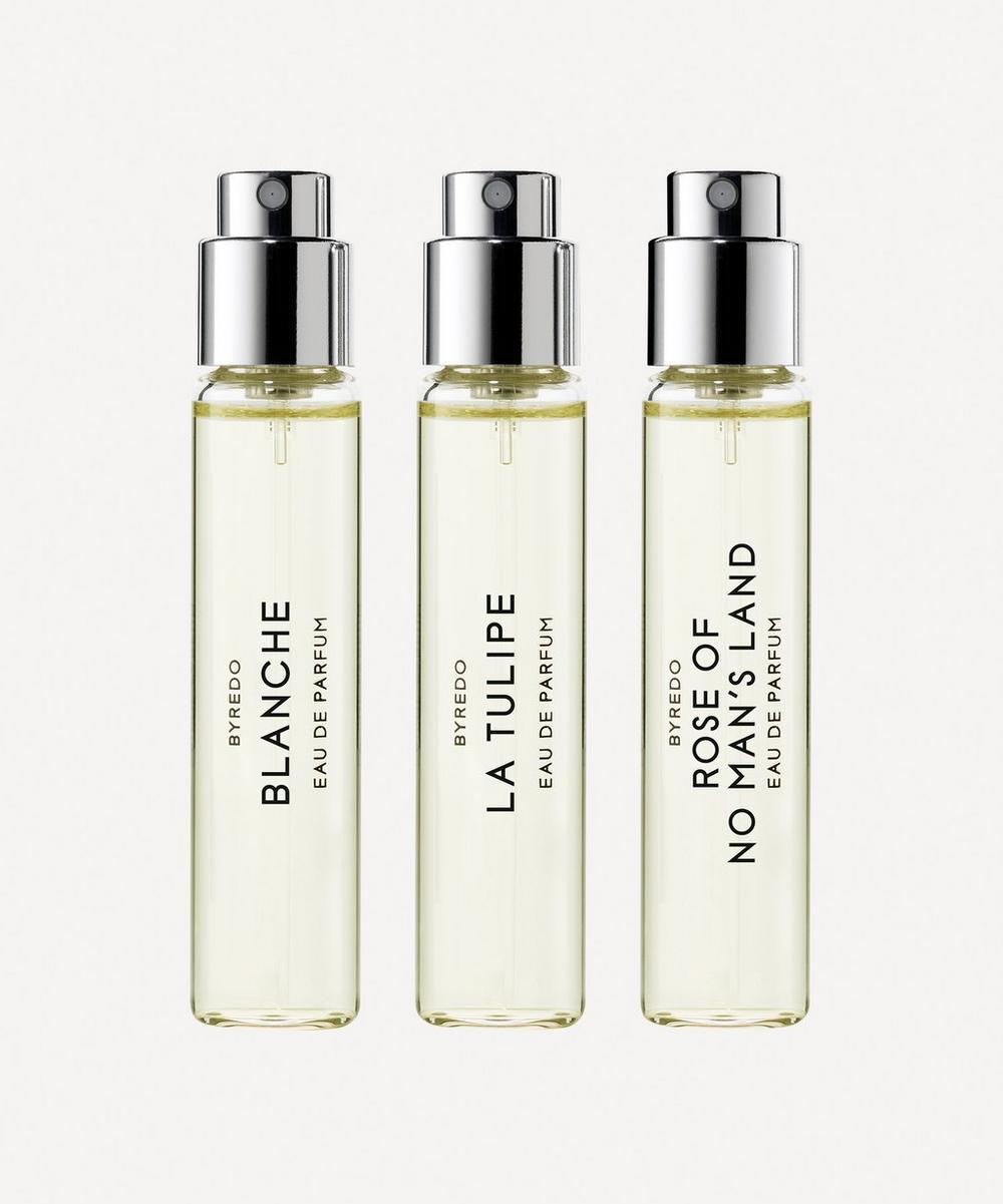 La Sction Florale Eau De Parfum Set