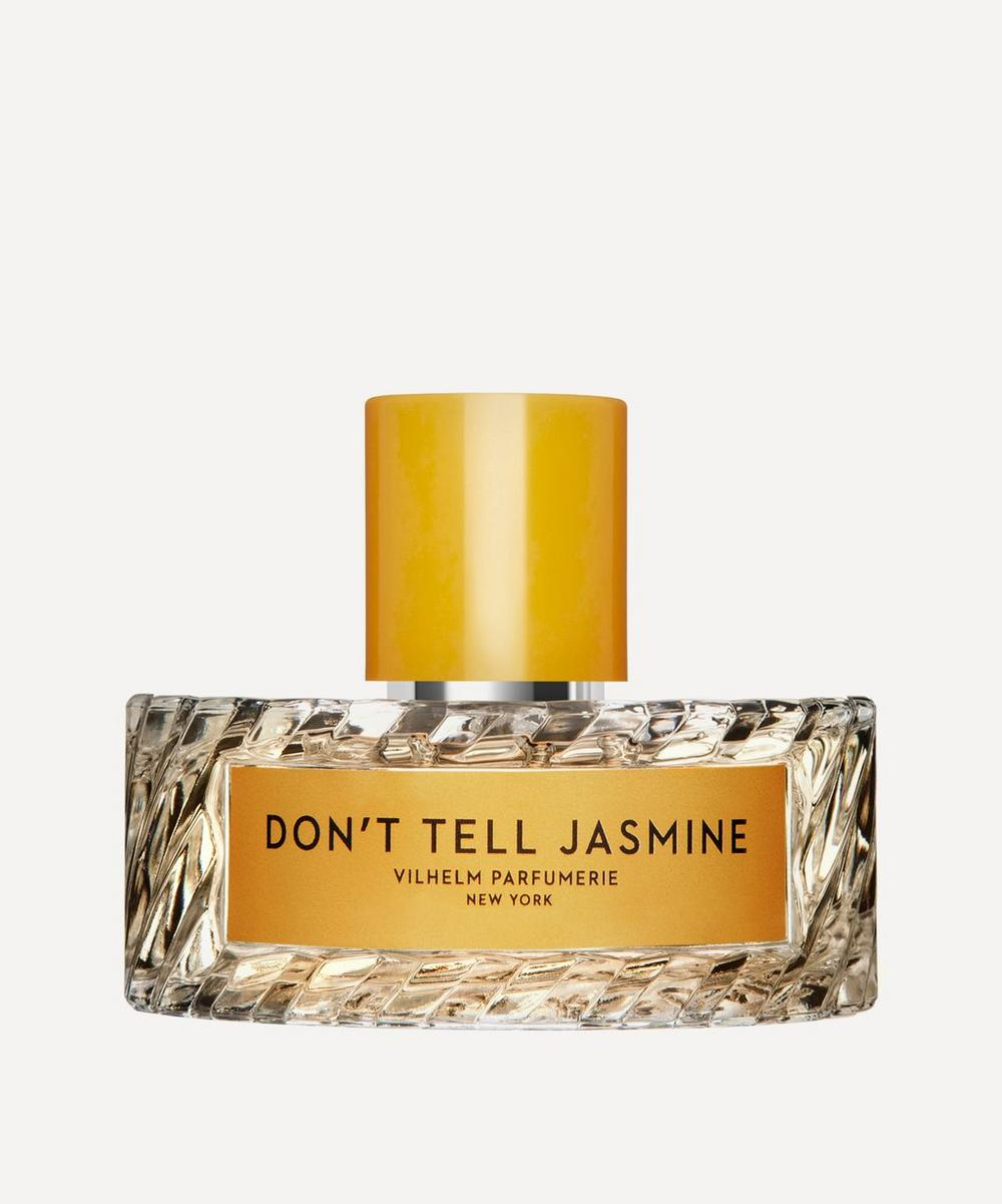 Don't Tell Jasmine Eau de Parfum 100ml