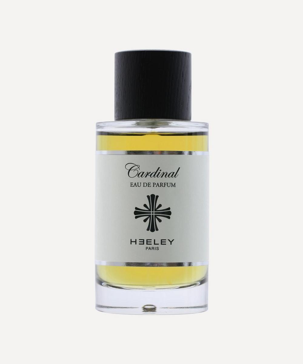 Cardinal Eau de Parfum 100ml