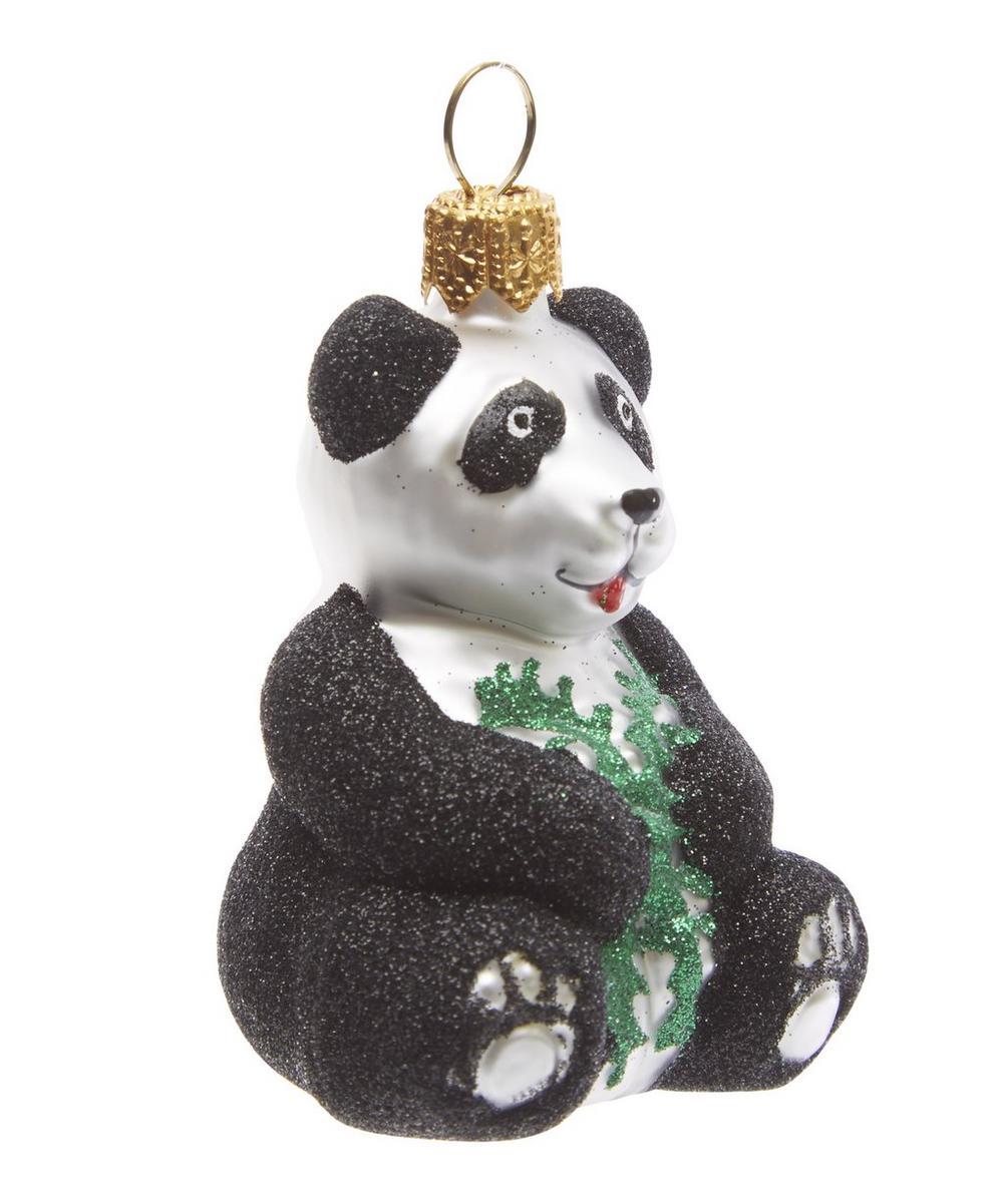 Panda Bauble
