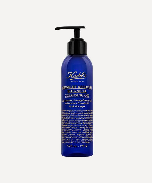 Kiehl's - Midnight Recovery Botanical Cleansing Oil 175ml