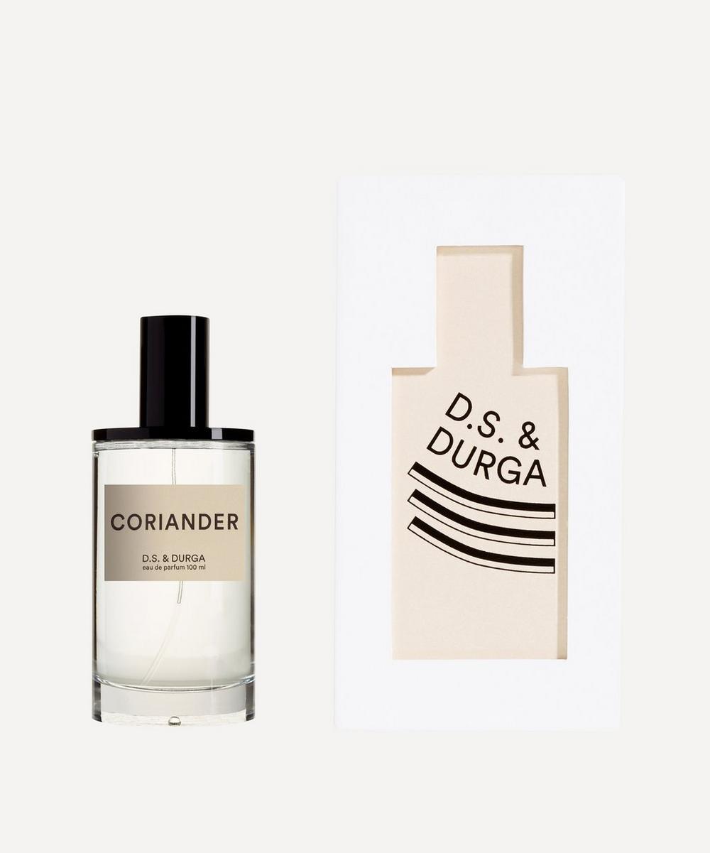 Coriander Eau de Parfum 100ml
